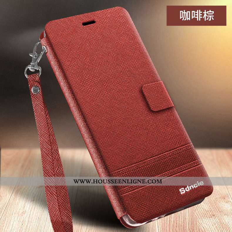 Étui Honor 30 Pro Protection Cuir Or Incassable Business Téléphone Portable Doré