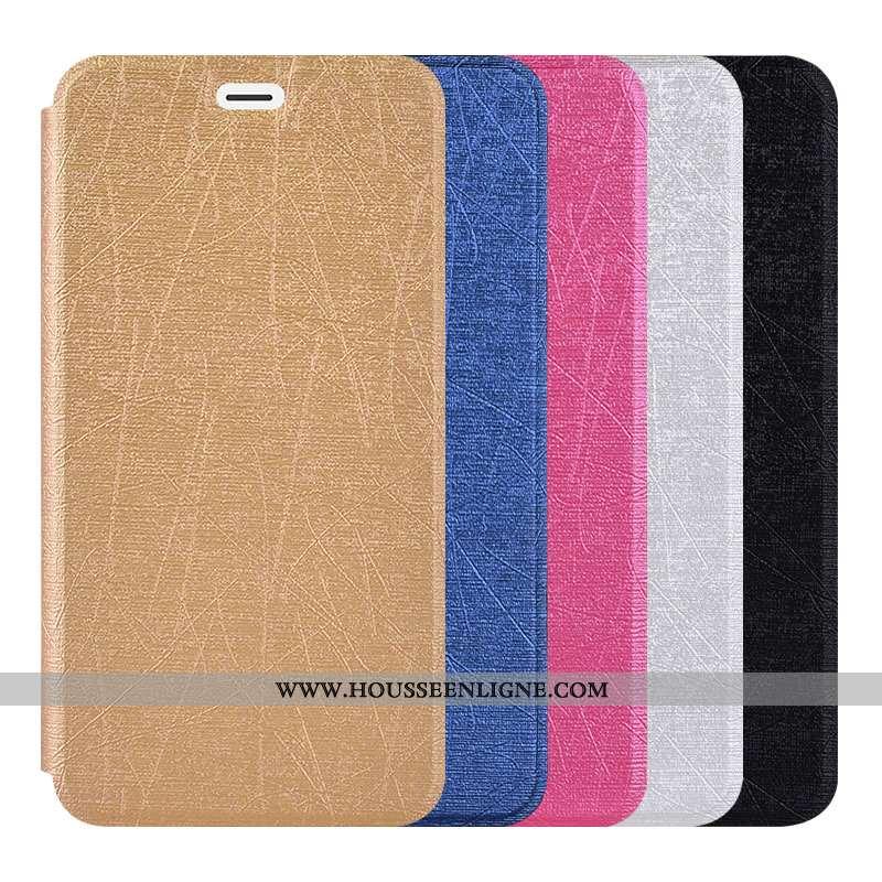 Étui Honor 9x Fluide Doux Protection Coque Or Téléphone Portable Incassable Doré