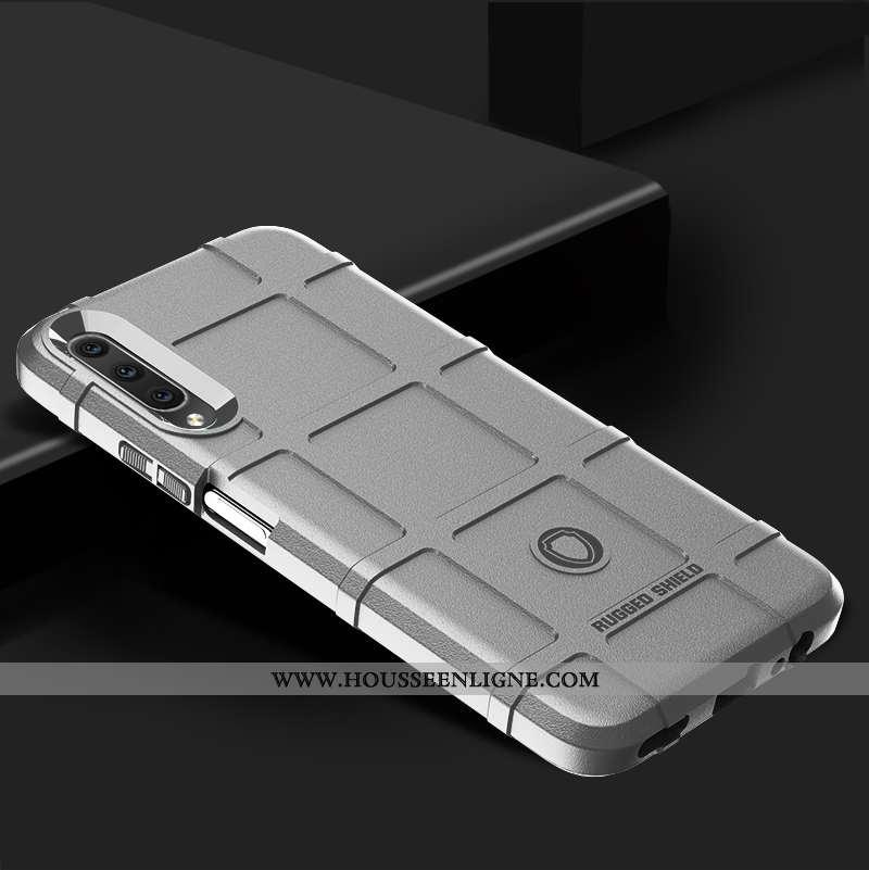 Étui Honor 9x Pro Silicone Mode Ultra Nouveau Légère Tout Compris Protection Argent