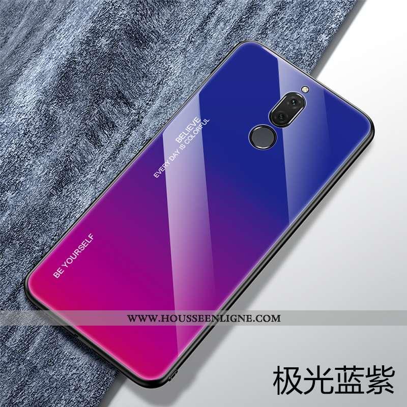 Étui Huawei Mate 10 Lite Ultra Tendance Téléphone Portable Verre Tout Compris Protection Incassable