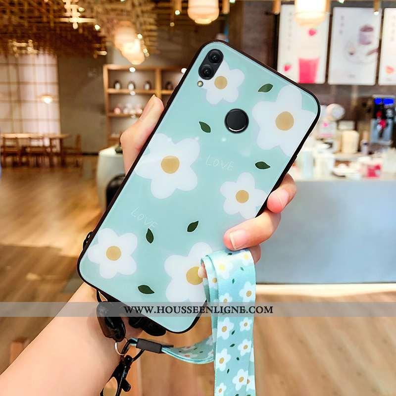 Étui Huawei P Smart+ Ultra Tendance Fluide Doux Personnalité Téléphone Portable Amoureux Créatif Ble
