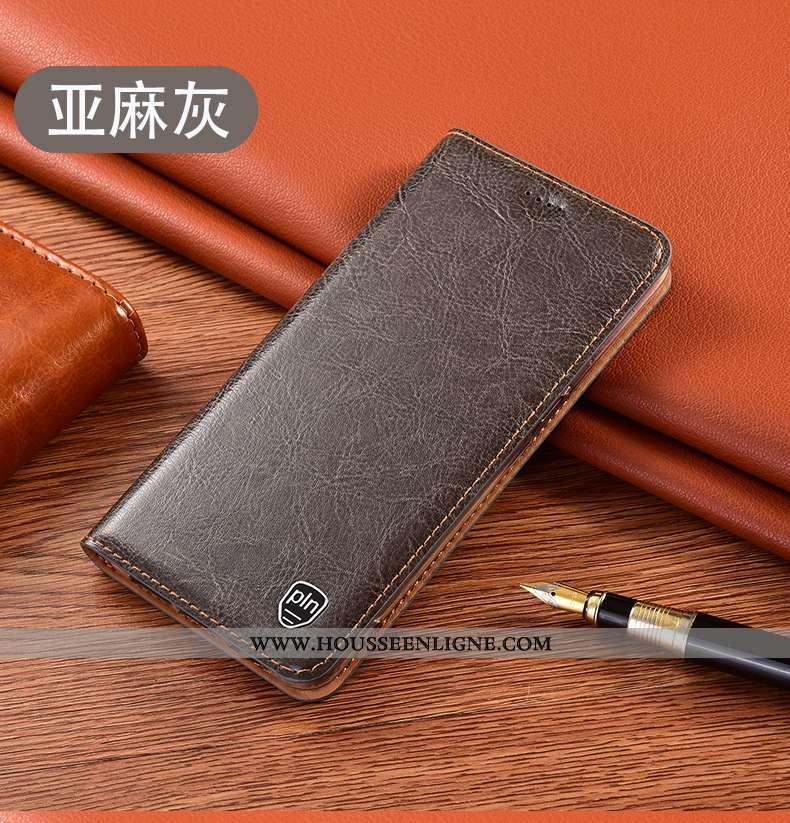 Étui Huawei P40 Lite Modèle Fleurie Protection Téléphone Portable Coque Tout Compris Incassable Gris