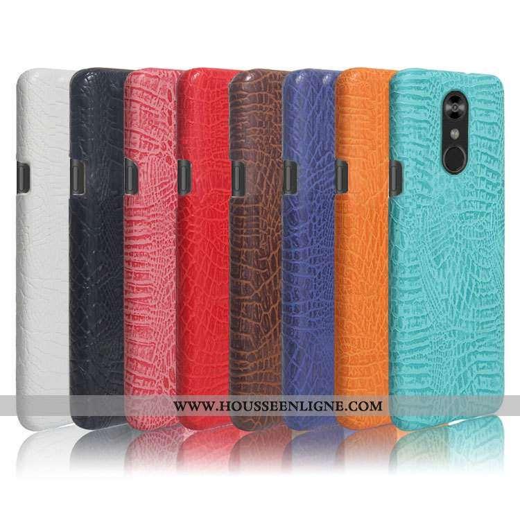 Étui Lg Q Stylus Protection Ultra Légère Vert Téléphone Portable Coque Verte