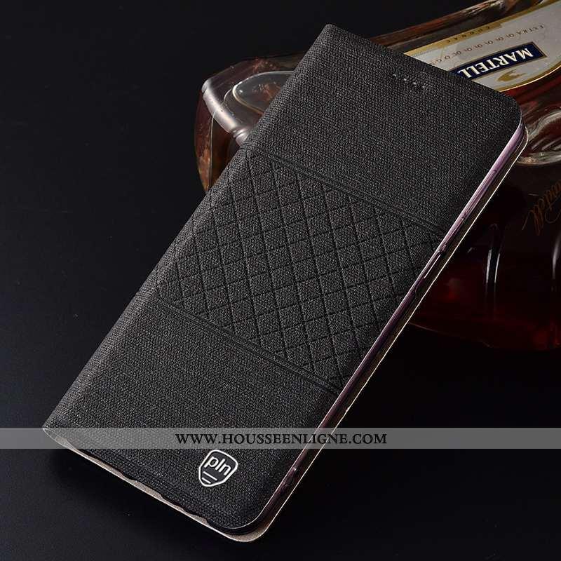 Étui Moto G7 Power Protection Noir Tout Compris Incassable Téléphone Portable Housse