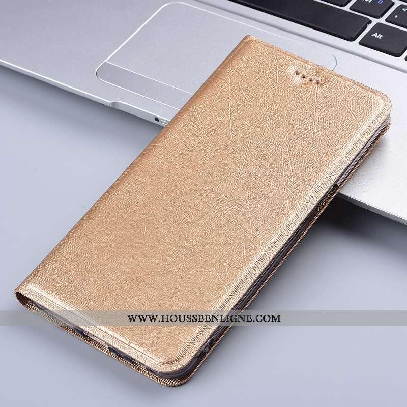 Étui Nokia 2.3 Cuir Protection Or Tout Compris Téléphone Portable Housse Doré