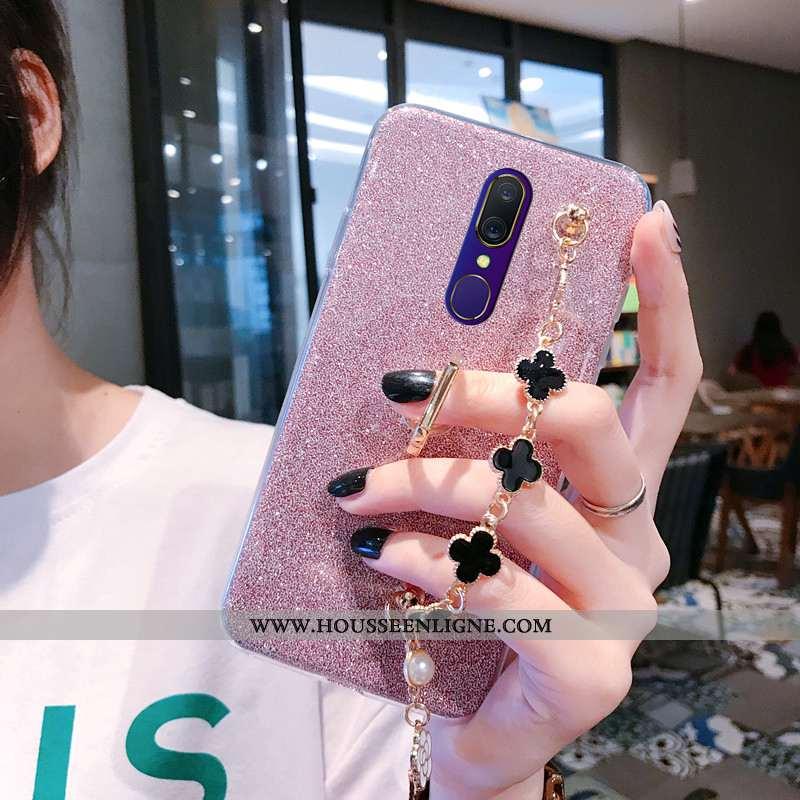 Étui Nokia 4.2 Tendance Créatif Coque Téléphone Portable Bracelet Rose Frais
