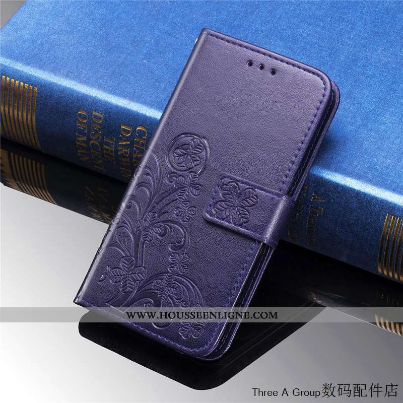 Étui Nokia 5.3 Silicone Ornements Suspendus Housse Cuir Téléphone Portable Carte Violet