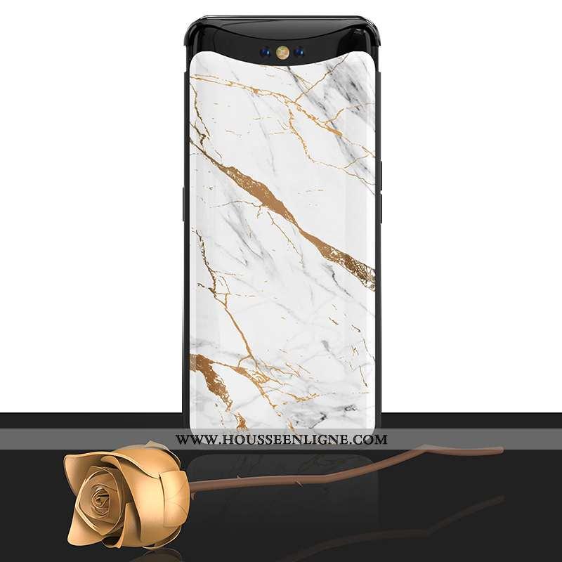 Étui Oppo Find X Ultra Légère Coque Tout Compris Verre Téléphone Portable Silicone Beige