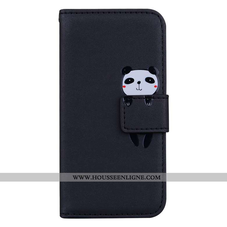 Étui Samsung Galaxy A10s Protection Cuir Coque Incassable Silicone Téléphone Portable Fluide Doux No