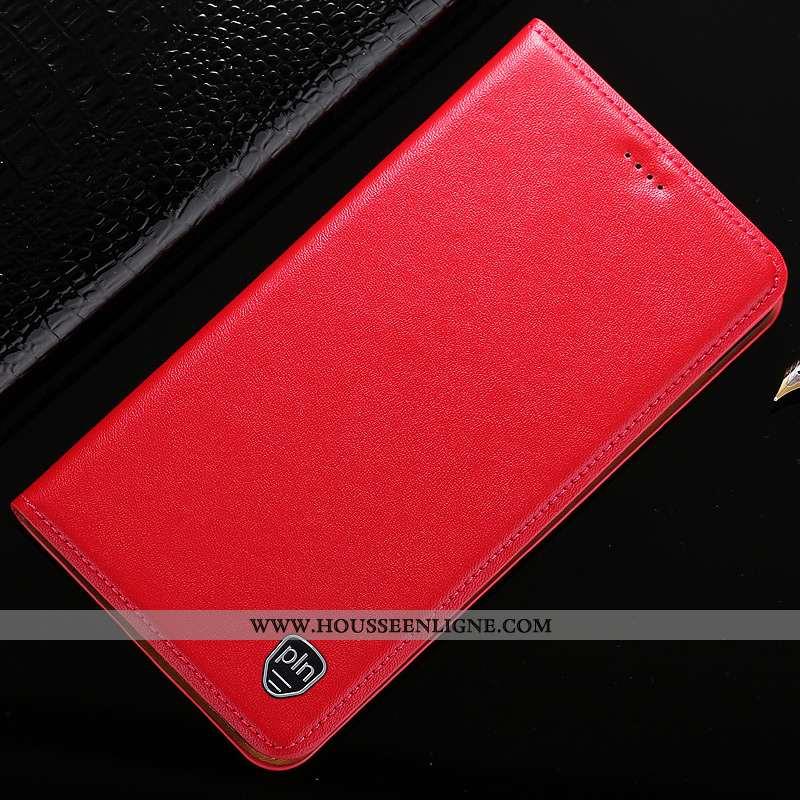 Étui Samsung Galaxy A40s Modèle Fleurie Protection Housse Téléphone Portable Coque Cuir Véritable Ro