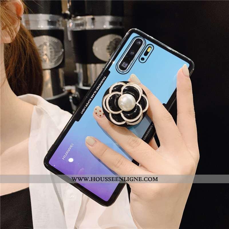 Étui Samsung Galaxy Note 10+ Silicone Mode Net Rouge Fluide Doux Téléphone Portable Europe Coque Noi
