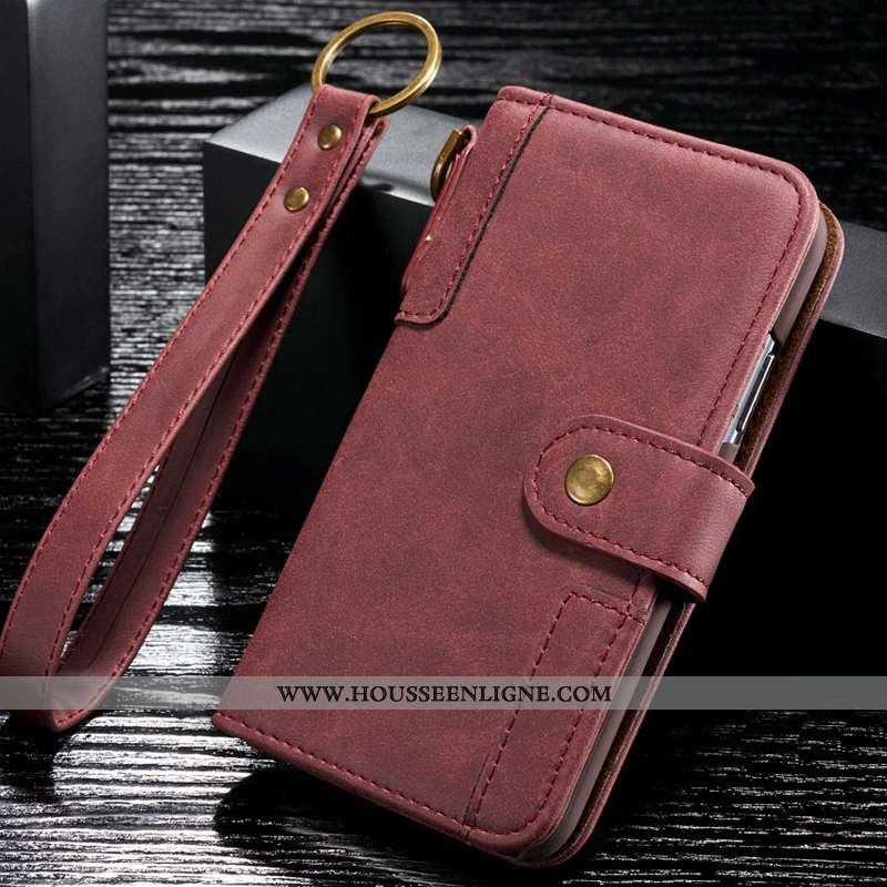 Étui Samsung Galaxy Note 8 Cuir Véritable Téléphone Portable Étoile Incassable Tout Compris Membrane