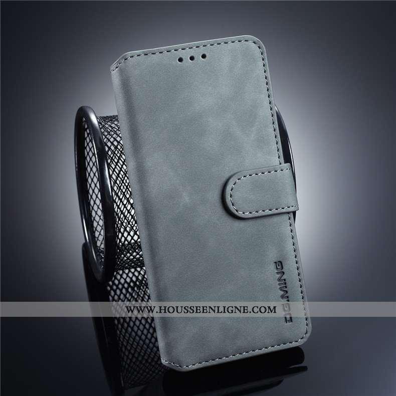 Étui Samsung Galaxy S10 Portefeuille Cuir Incassable Téléphone Portable Tout Compris Pu Protection G