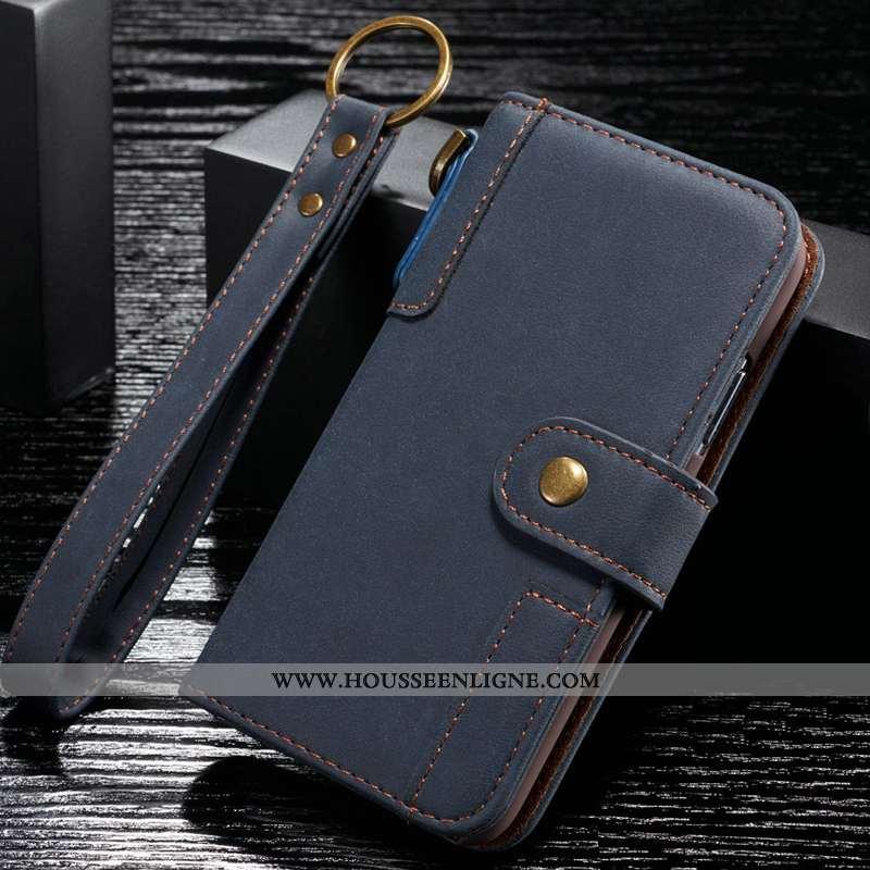 Étui Samsung Galaxy S8+ Protection Cuir Véritable Luxe Incassable Téléphone Portable Étoile Tout Com