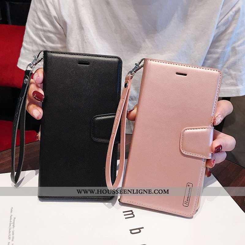 Étui Sony Xperia 10 Plus Protection Cuir Housse Coque Incassable Téléphone Portable Tout Compris Noi