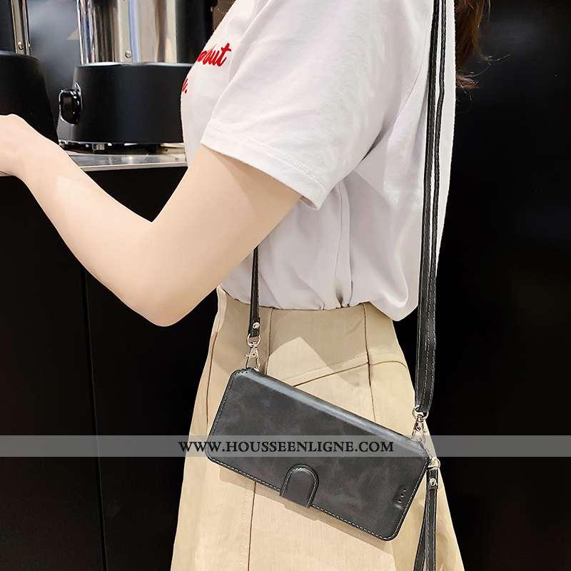 Étui Xiaomi Redmi Note 5 Fluide Doux Protection Housse Noir Téléphone Portable Rouge Incassable