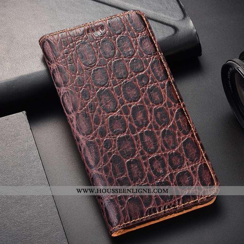 Étui iPhone Se (nouveau) Modèle Fleurie Protection Cuir Véritable Nouveau Incassable Téléphone Porta