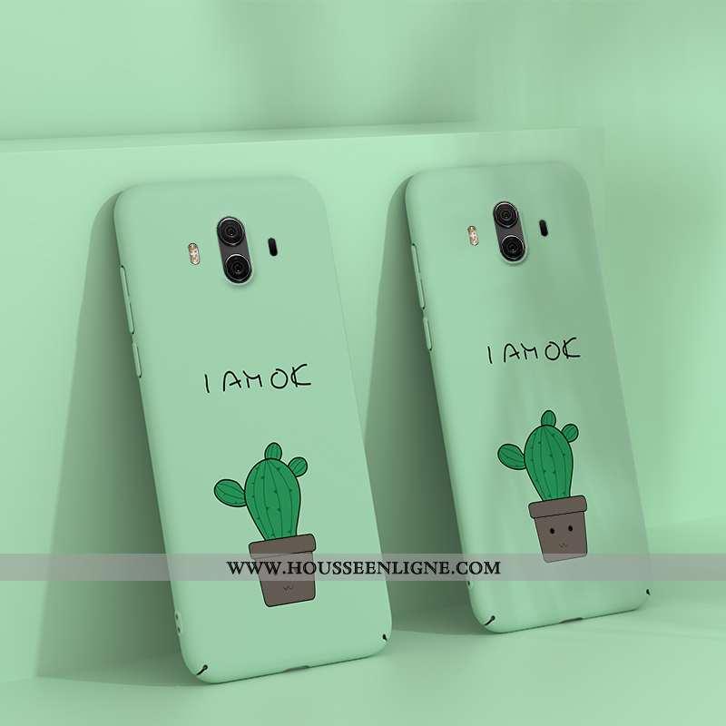 Coque Huawei Mate 10 Personnalité Créatif Légère Étui Dessin Animé Tout Compris Téléphone Portable V