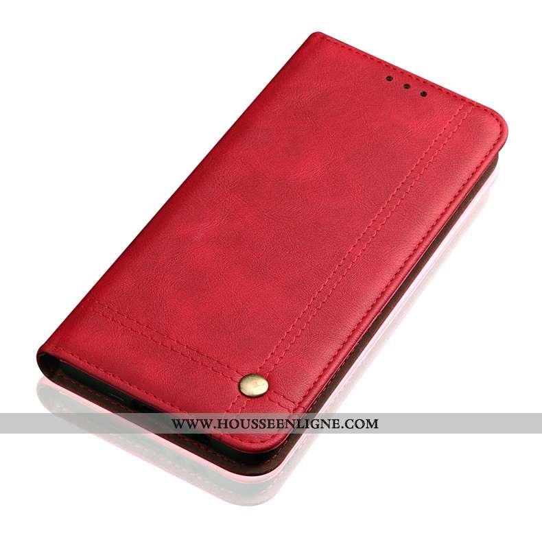 Coque Huawei P30 Lite Protection Cuir Housse Fluide Doux Téléphone Portable Tout Compris Incassable