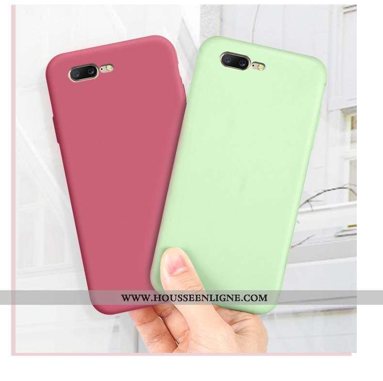 Coque Oneplus 5 Protection Ultra Incassable Silicone Téléphone Portable Rouge Mode