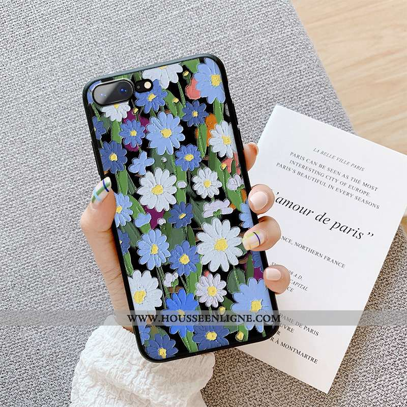 Coque Oneplus 5 Ultra Légère Silicone Tout Compris Téléphone Portable Peinture À L'huile Fluide Doux