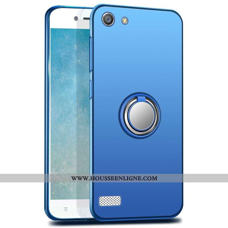 Coque Oppo A31 Protection Silicone Tout Compris Bleu Téléphone Portable Nouveau