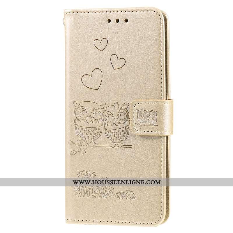 Coque Samsung Galaxy A41 Protection Cuir Or Téléphone Portable Étui Incassable Tout Compris Doré