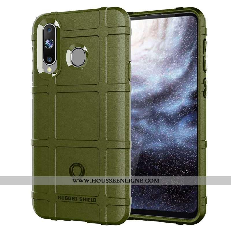 Coque Samsung Galaxy A8s Protection Personnalité Tendance Silicone Étoile Tout Compris Incassable Ar
