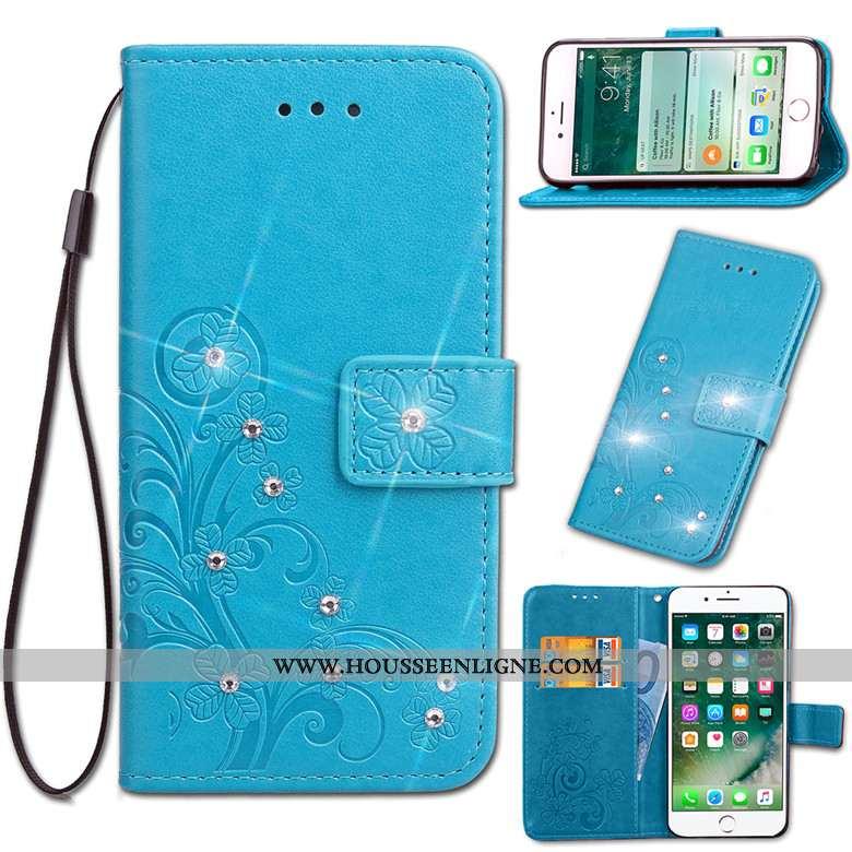 Coque Sony Xperia Xa Ultra Protection Téléphone Portable Clamshell Étui Bleu