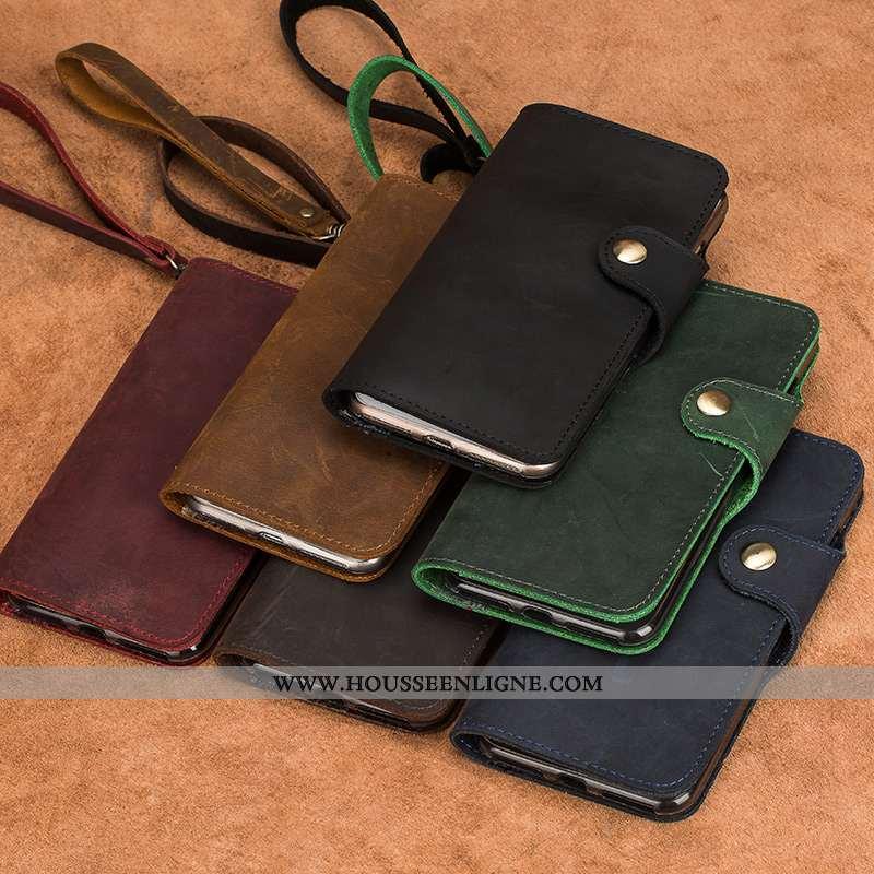 Coque Sony Xperia Xa2 Ultra Protection Ornements Suspendus Housse Noir Étui Téléphone Portable