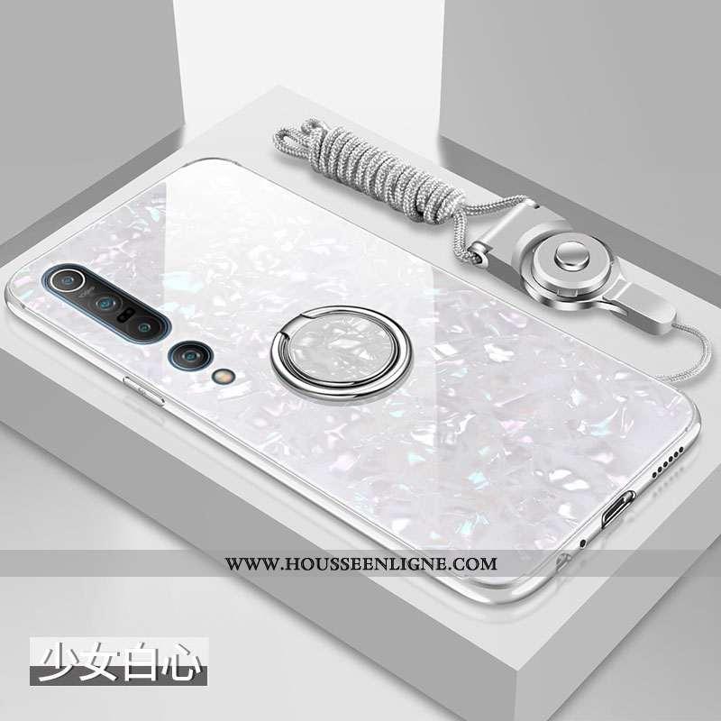 Coque Xiaomi Mi 10 Pro Silicone Protection Téléphone Portable Difficile Tout Compris Incassable Pers