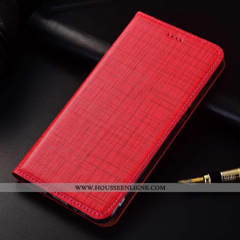 Coque Xiaomi Redmi 6a Cuir Fluide Doux Jeunesse Protection Véritable Silicone Téléphone Portable Nou