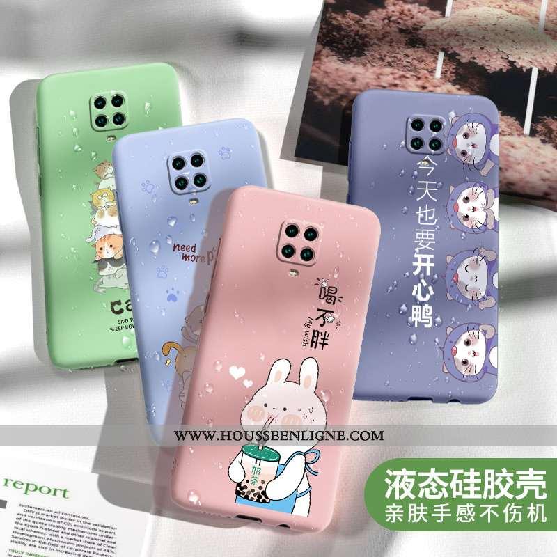 Coque Xiaomi Redmi Note 9 Pro Charmant Tendance Tout Compris Téléphone Portable Silicone Incassable