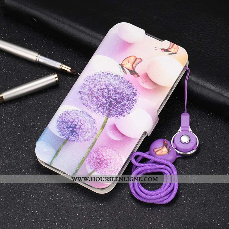 Coque iPhone 11 Silicone Protection Tout Compris Clamshell Ultra Nouveau Violet