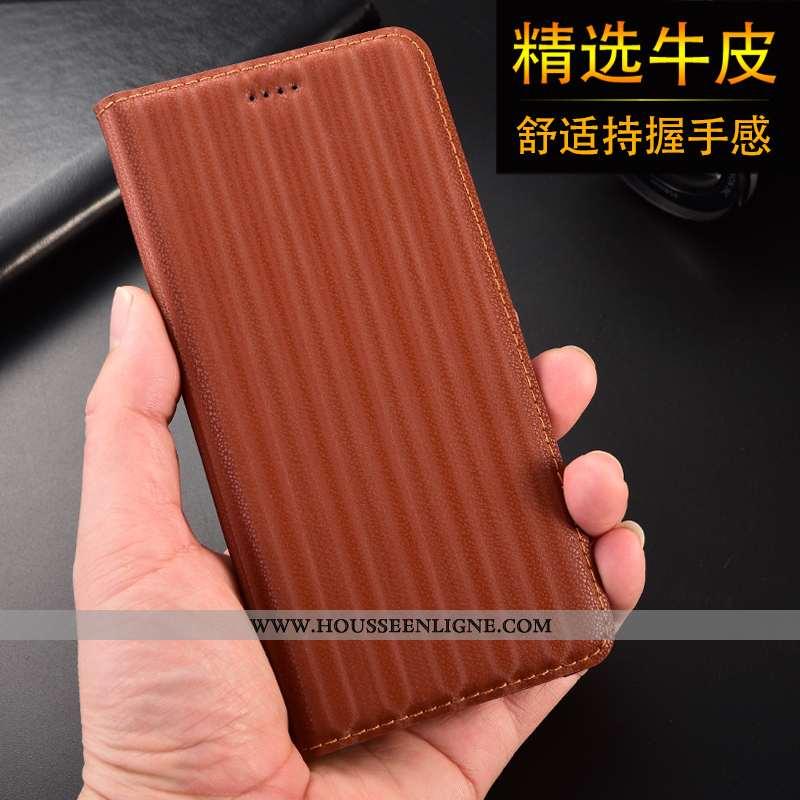 Coque iPhone Se (nouveau) Protection Cuir Véritable Modèle Fleurie Téléphone Portable Tout Compris D