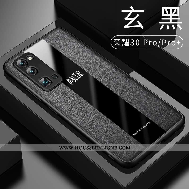 Housse Honor 30 Pro Tendance Légère Téléphone Portable Créatif Protection Incassable Personnalité No