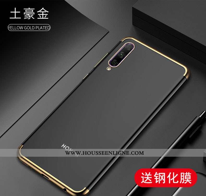 Housse Honor 9x Pro Transparent Légère Étui Incassable Protection Téléphone Portable Tout Compris Do
