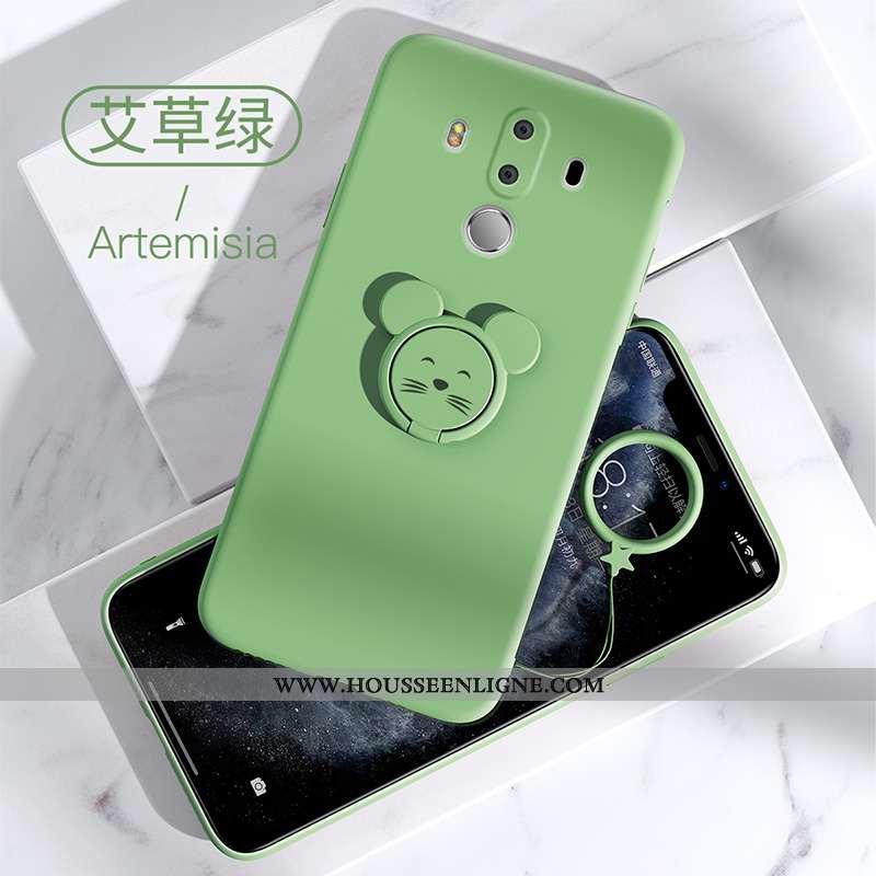 Housse Huawei Mate 10 Pro Silicone Protection Tout Compris Téléphone Portable Incassable Fluide Doux