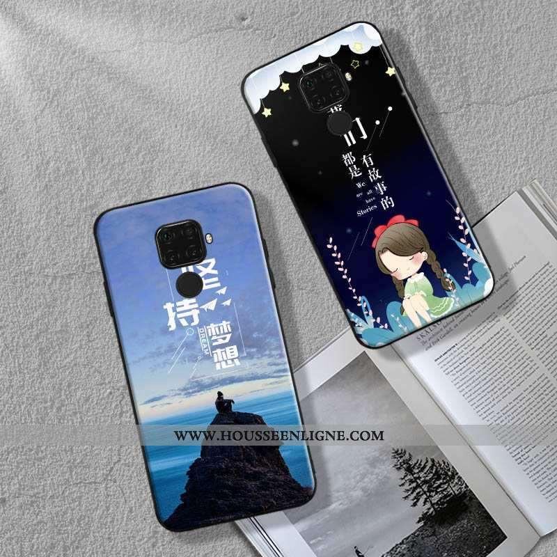 Housse Huawei Mate 30 Lite Ornements Suspendus Fluide Doux Étui Coque Téléphone Portable Tout Compri