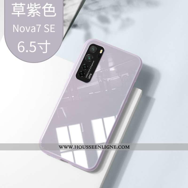 Housse Huawei P40 Lite 5g Ultra Tendance Légère Coque Tout Compris Téléphone Portable Nouveau Gris