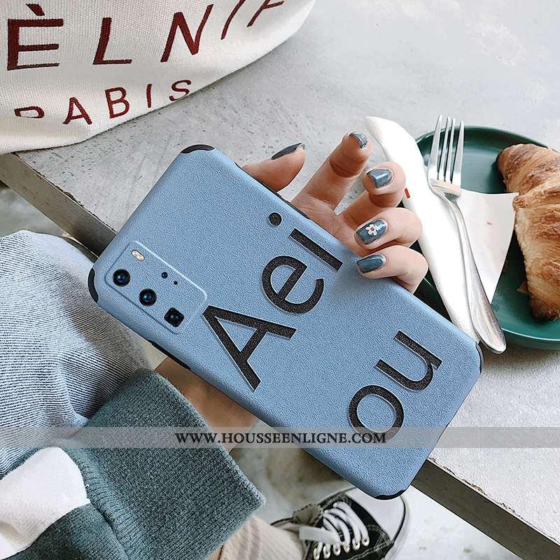 Housse Huawei P40 Pro Protection Personnalité Tendance Tout Compris Téléphone Portable Incassable Ve