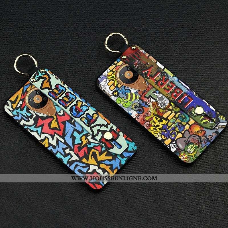 Housse Nokia 5.3 Ornements Suspendus Fluide Doux Protection Téléphone Portable Étui Coque Multicolor