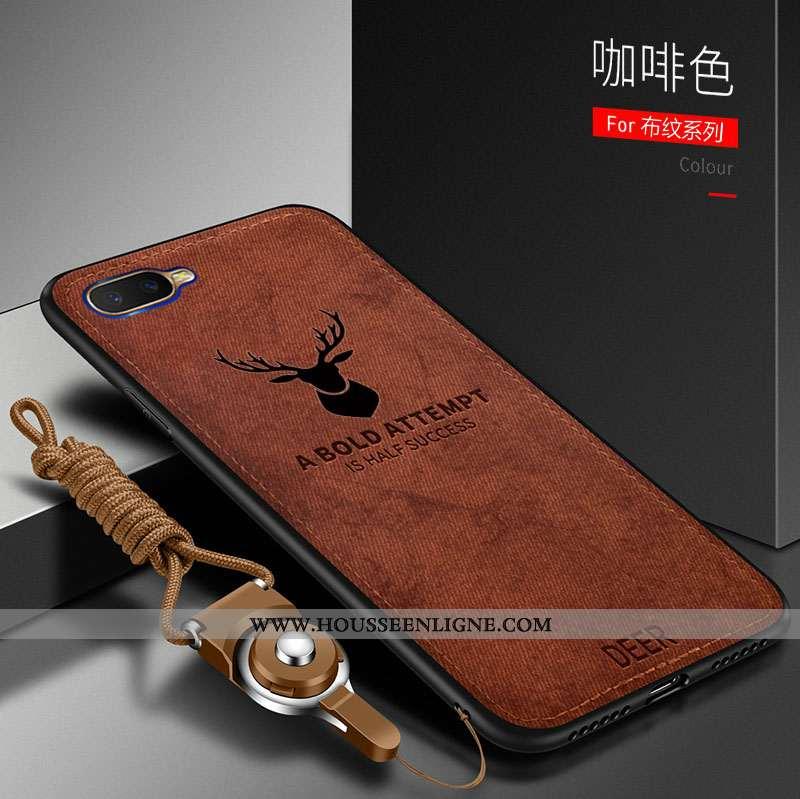 Housse Oppo Rx17 Neo Protection Créatif Téléphone Portable Nouveau Incassable Tout Compris Coque Mar