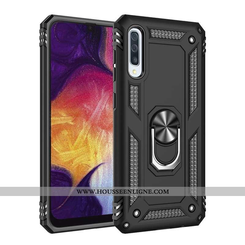 Housse Samsung Galaxy A30s Silicone Protection Téléphone Portable Tendance Une Agrafe Étui Incassabl