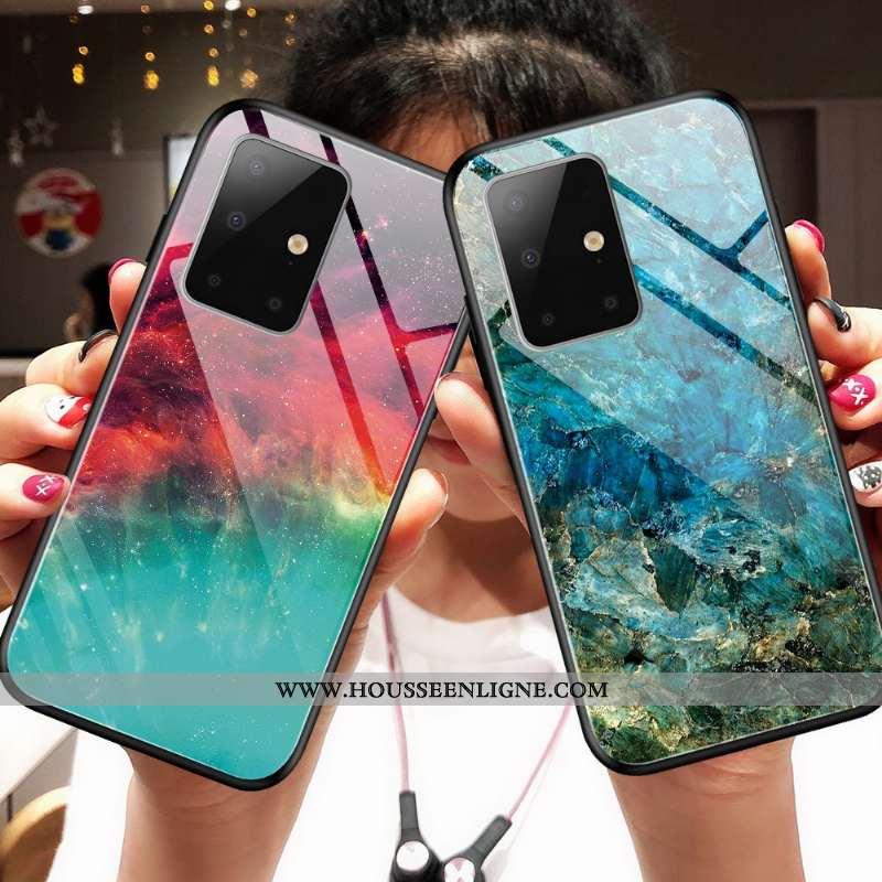 Housse Samsung Galaxy A71 Légère Silicone Incassable Téléphone Portable Ultra Difficile Tout Compris
