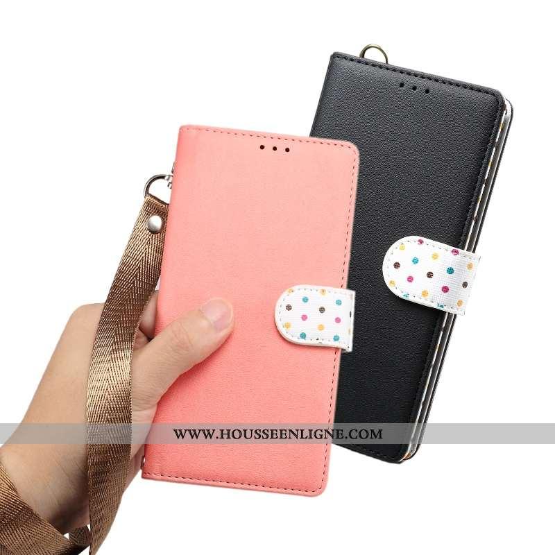Housse Samsung Galaxy Note 9 Ornements Suspendus Cuir Incassable Téléphone Portable Coque Tout Compr
