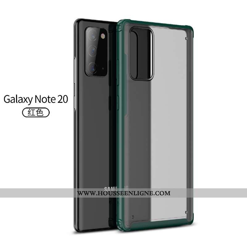 Housse Samsung Galaxy Note20 Personnalité Ultra Coque Protection Délavé En Daim Modèle Fleurie Incas