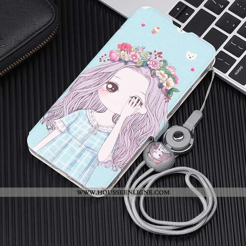 Housse Samsung Galaxy S10 Tendance Cuir Support Clamshell Téléphone Portable Incassable Tout Compris
