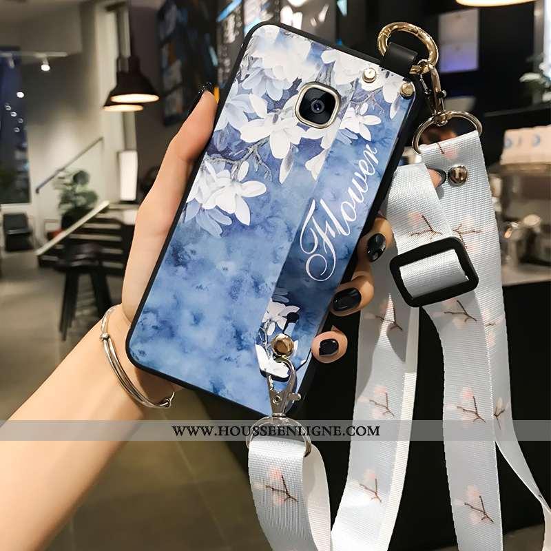 Housse Samsung Galaxy S7 Edge Protection Personnalité Coque Étoile Téléphone Portable Étui Silicone