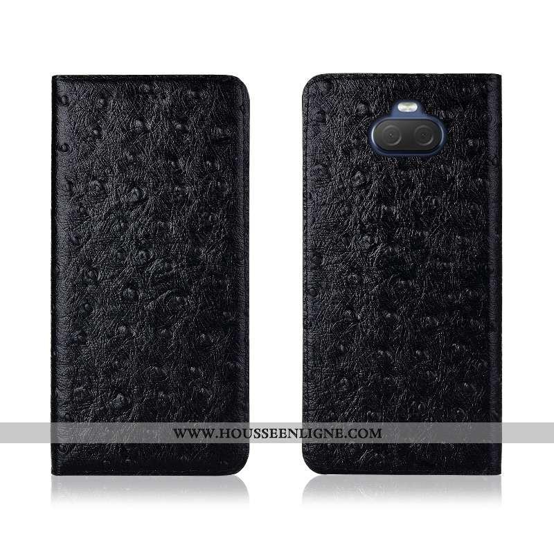 Housse Sony Xperia 10 Plus Modèle Fleurie Fluide Doux Incassable Nouveau Tout Compris Coque Silicone